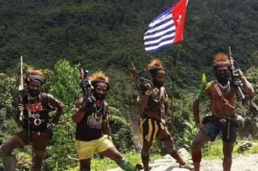 OPM Menyengsarakan Rakyat Papua dan Papua Barat