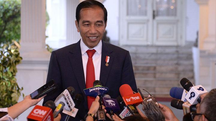 Jokowi Minta Semua Pihak Perkuat Toleransi Jelang Natal dan Tahun Baru