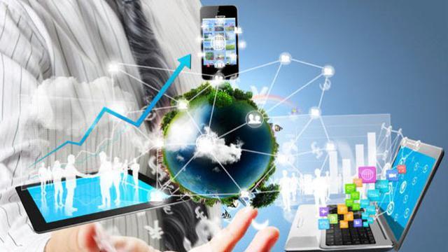 Teknologi Digital Percepat Realisasi Program Prioritas Pemerintah