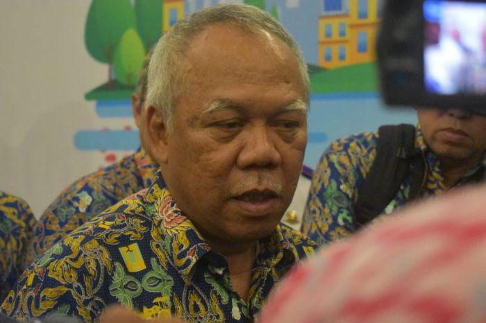 Menteri PUPR: Pembangunan Ibu Kota Baru Akan Dimulai Tahun Depan
