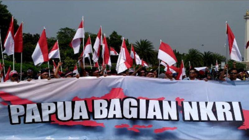 Korem 172/PWY Ajak Mahasiswa Berperan Menyelesaikan Konflik di Papua