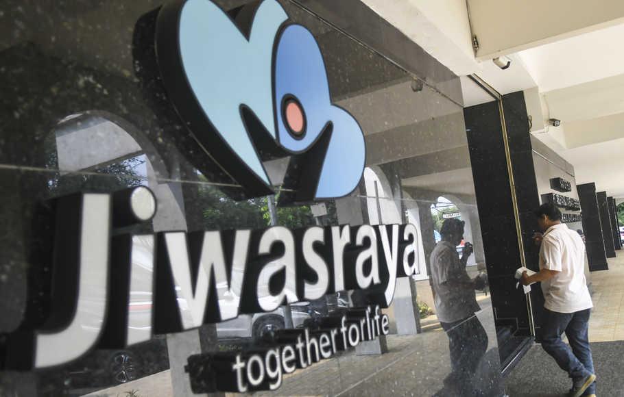PSI: Biarkan Pemerintah dan Kejaksaan Selesaikan Kasus Jiwasraya