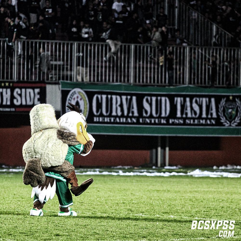 PSS Sleman Kejar Lisensi Klub Profesional AFC