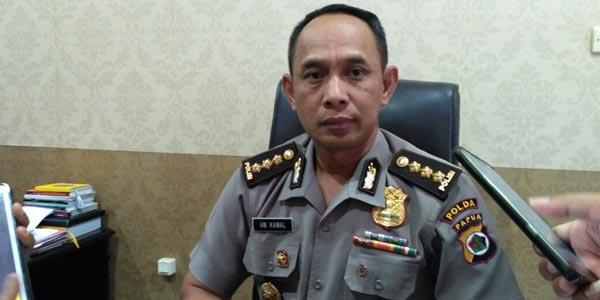 Papua Kondusif, Polisi Terus Patroli Jelang Natal