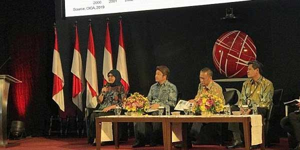 Omnibus Law Lapker Dorong Manufaktur RI Tancap Gas