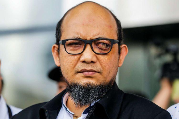 GeRAK: Jokowi Penuhi Janji Kasus Novel