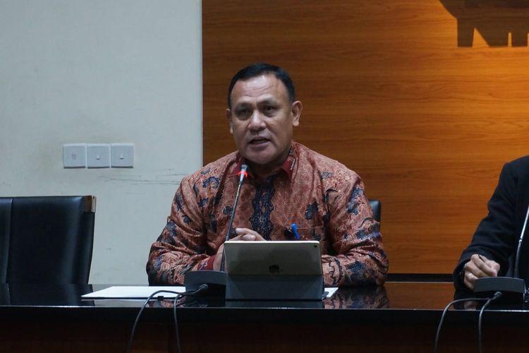 Respon Ketua KPK Terhadap Penangkapan Penyerang Novel: Ini adalah Jawaban yang Ditunggu