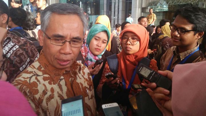 Soal Jiwasraya, Bos OJK: Kami Cari Jalan Keluar Secepatnya