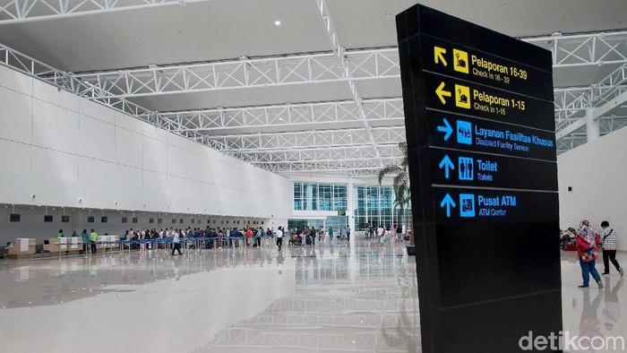 15 Bandara Akan Dibangun di 2020