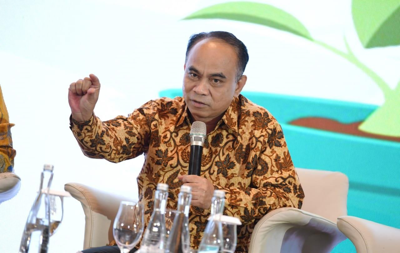 Soal RUU HIP, Wamendes Budi Arie Sebut Presiden Jokowi Sudah Menolak sejak Awal Dibuat