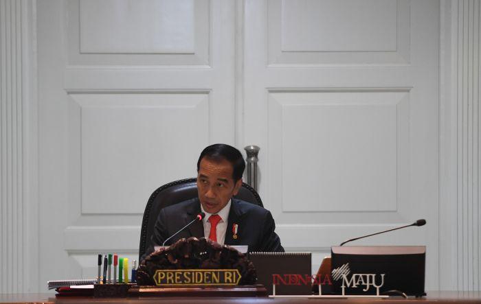 Jokowi : Natal Momentum Rayakan Persaudaraan
