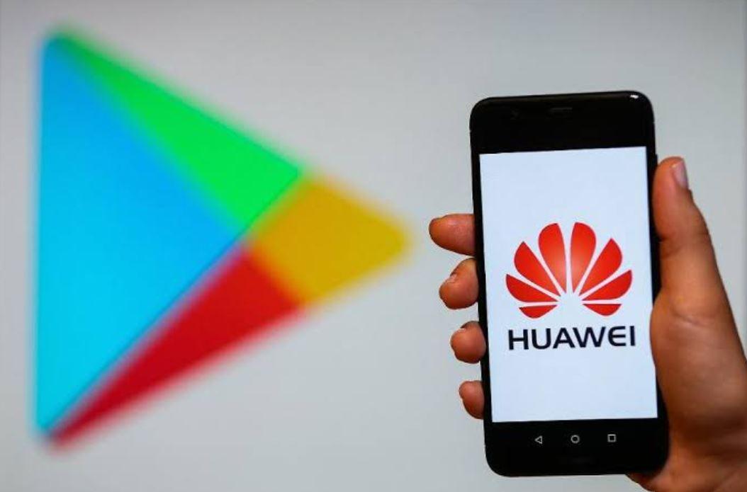 Ponsel Huawei tidak lagi bekerja sama dengan Google Play Akhir 2019