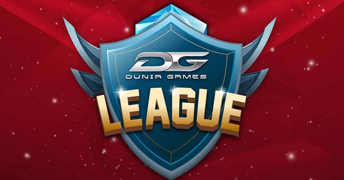 Liga eSport Terbesar di Indonesia Berhadiah Rp 1.6 Milyar