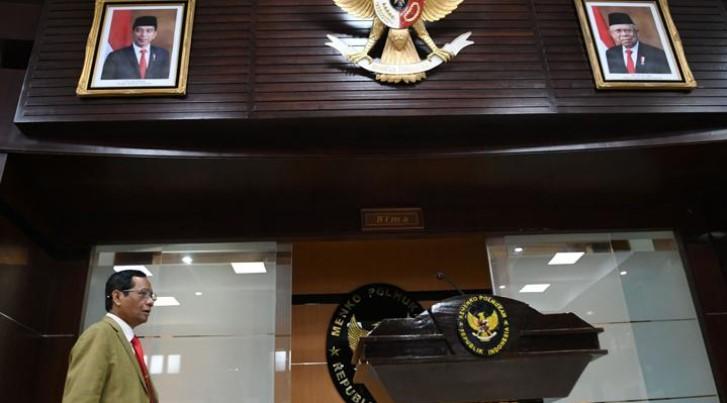 Percepat Pembangunan Papua, Pemerintah Satukan Desk Tiap Lembaga