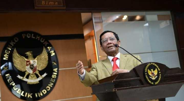 Pemerintah Komitmen Lakukan Percepatan Pembangunan di Papua