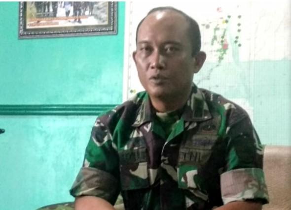 90 Personel TNI Dilibatkan Amankan Natal dan Tahun Baru di Timika