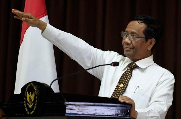 Mahfud MD Janji Pemerintah Perkuat Upaya Sejahterakan Papua dan Papua Barat