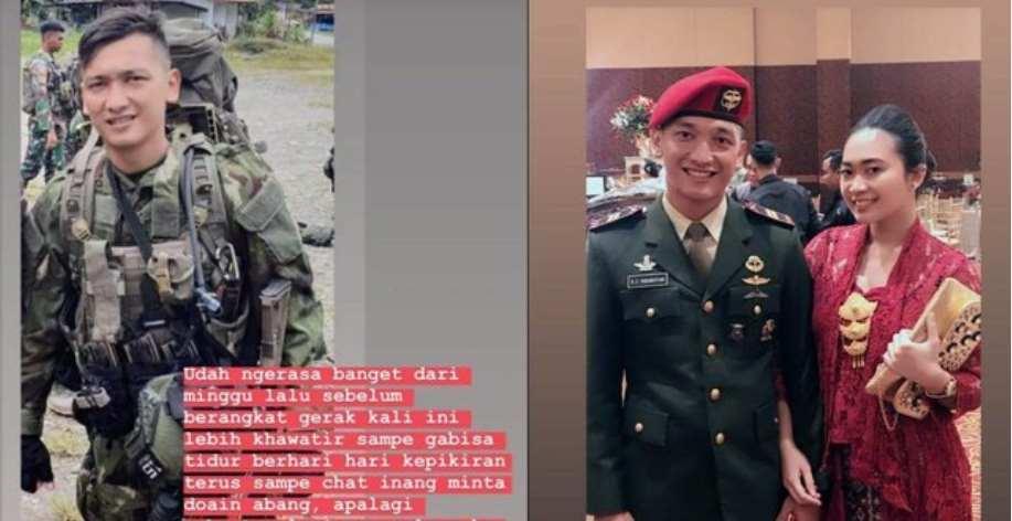 Dua Anggota TNI Gugur Ditembak Separatis Papua, BIN Ajak Rakyat Ikut Jaga Keamanan