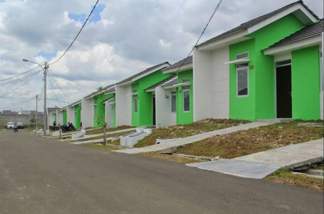 Sediakan Rumah untuk Masyarakat, Ini yang Dilakukan Pemerintah di 2019