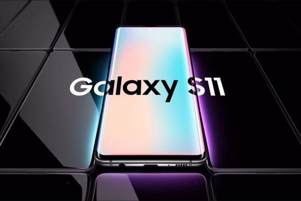 Kamera Samsung Galaxy S11, Saingi Huawei P40