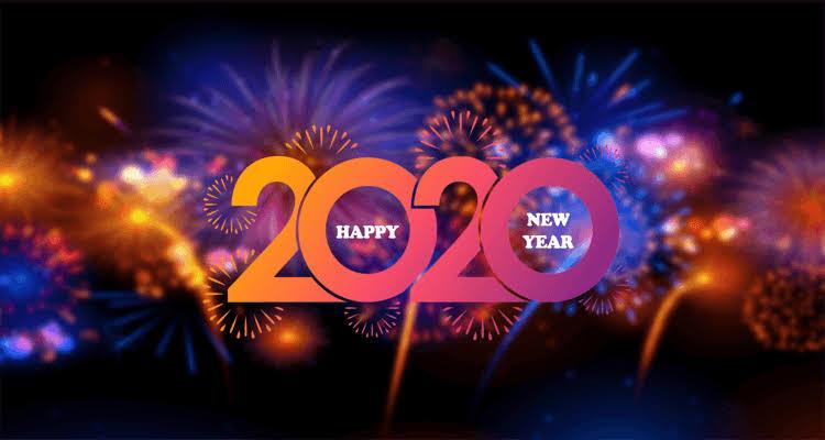 """Kumpulan Ucapan """"Selamat Tahun Baru, 2020"""" Terbaik"""