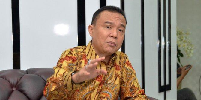 Dasco: Status Firli Permudah Wujudkan Sinergi KPK-Polri