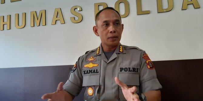 Jelang Natal, Polisi Tegaskan Tak Ada Penambahan Petugas di Papua
