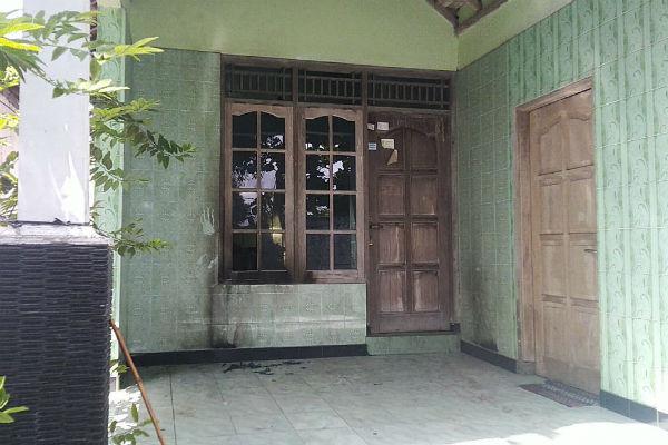 Jam 03.00 WIB, Rumah Warga Gamping Dilempar Bom Molotov