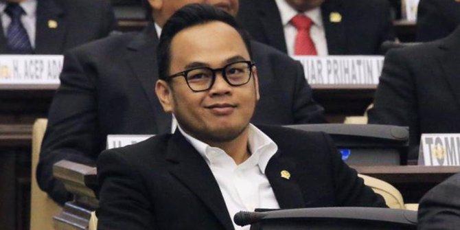 Komisi III DPR Apresiasi Polri Tangkap Penyerang Novel Baswedan