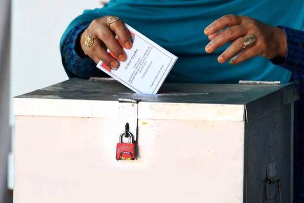 Rakyat Berperan Penting Cegah Koruptor Jadi Kepala Daerah