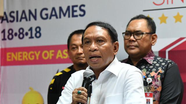 Menpora Dukung Piala Presiden Esport 2020 Februari Mendatang