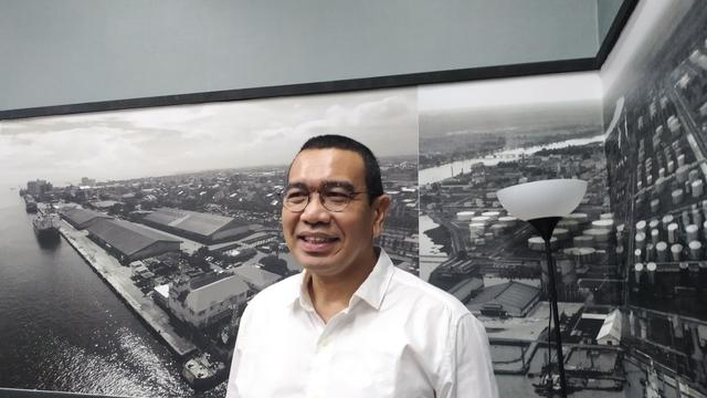 Pemerintah Siapkan Solusi Jiwasraya