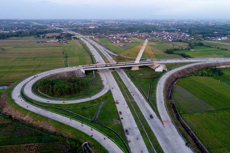 Masyarakat Optimistis Soal Infrastruktur di Era Jokowi