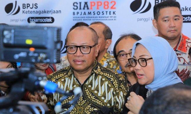 Jokowi Berikan Kado Spesial Untuk Pekerja Indonesia