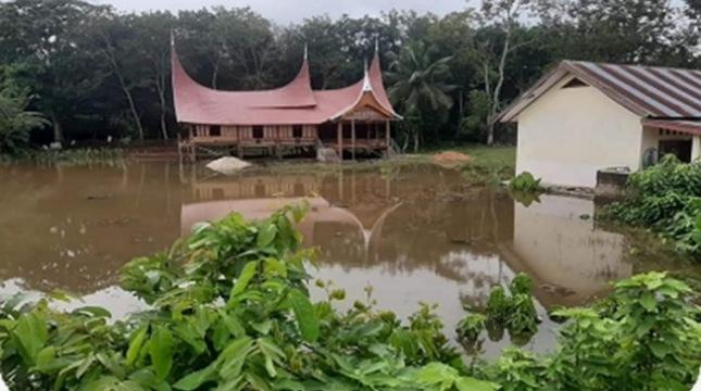Kementerian PUPR Siap Bantu Perbaiki Infrastruktur Rusak Pasca Banjir di Sumatera Barat
