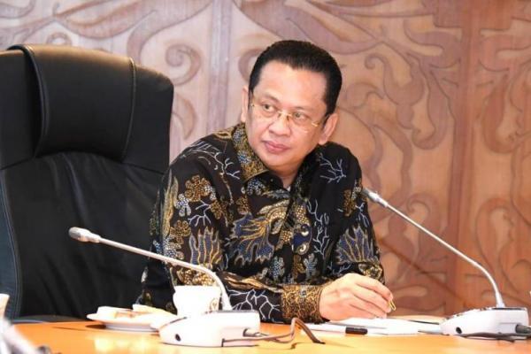 Bamsoet: Pembinaan Ideologi Pancasila Harus Diperkuat di Lingkungan Kampus