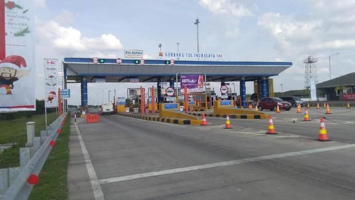 Nih Bukti Konkret Pembangunan Via APBN 2019, Mantap Pak Jokowi!