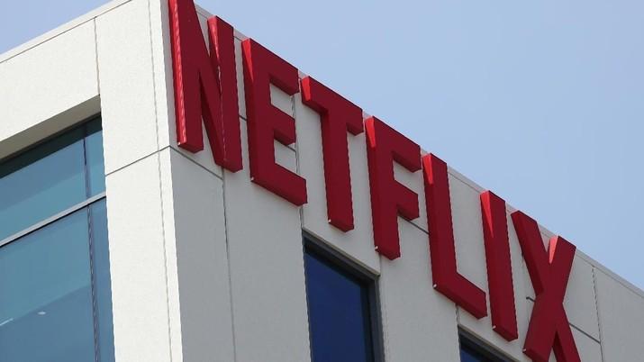 Kesaktian Omnibus Law Terungkap, Bisa Pungut Pajak Netflix Cs