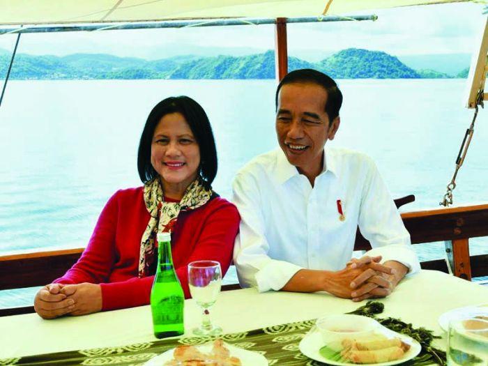 Pemerintah Serius Dandani Labuan Bajo John Lewar | Nusantara