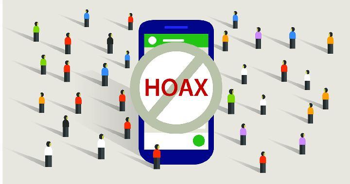 """Kenali Cara Mengatasi Berita """"Hoax"""" di Dunia Maya"""