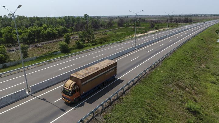 Jalan Tol Jakabaring-Kayuagung Resmi Beroperasi Mulai Februari