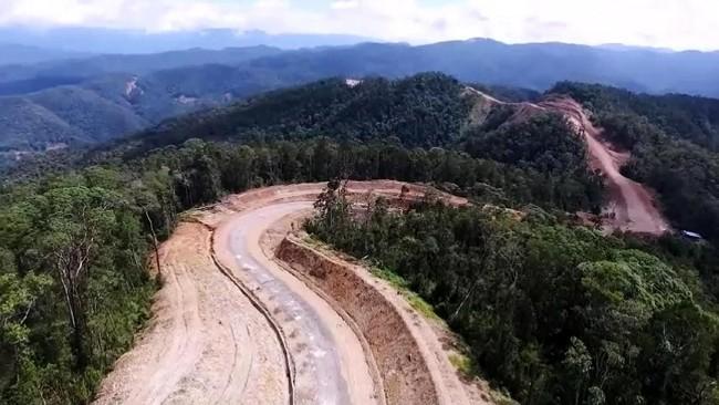 Mendukung Kebijakan Pemerintah Mempercepat Pembangunan di Papua