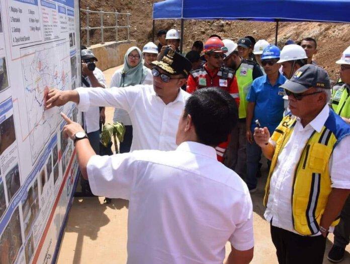 Ini 9 Program Penanggulangan Banjir Arahan Presiden Jokowi