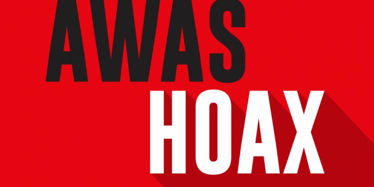 Bersama Lawan Hoax dan Radikalisme