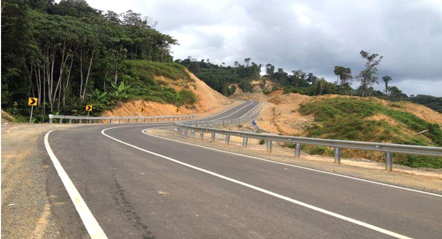 Legislator PBB Nunukan: Meningkatkan Infrastruktur di Perbatasan Sama dengan Menjaga Kedaulatan
