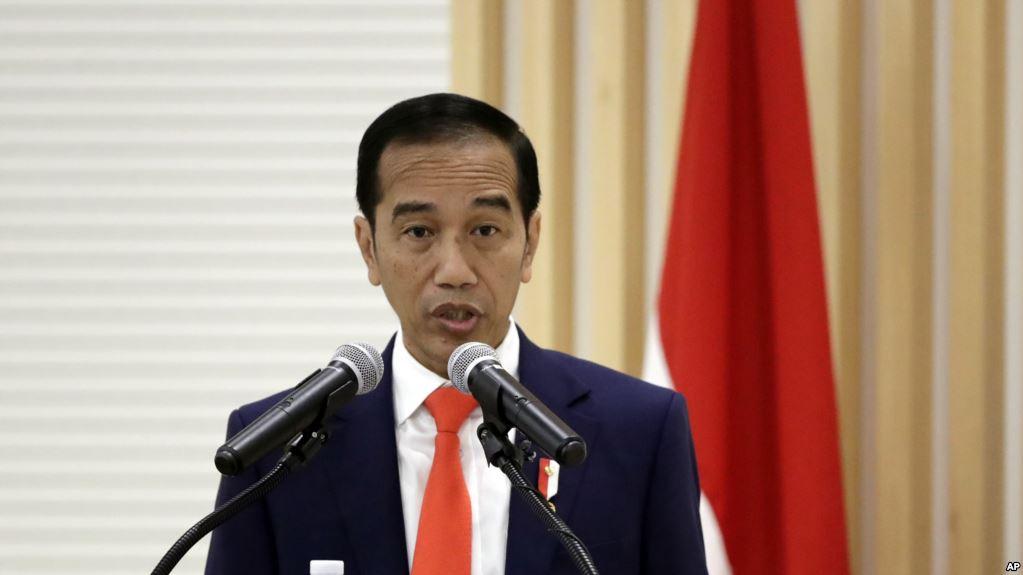 Jokowi Serukan Pilkada 2020 Bebas SARA dan Hoaks