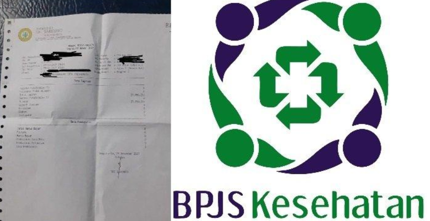Lemas Lihat Tagihan Rumah Sakit Capai 37Juta, Peserta BPJS Bersyukur Tak Harus Bayar Sepeserpun
