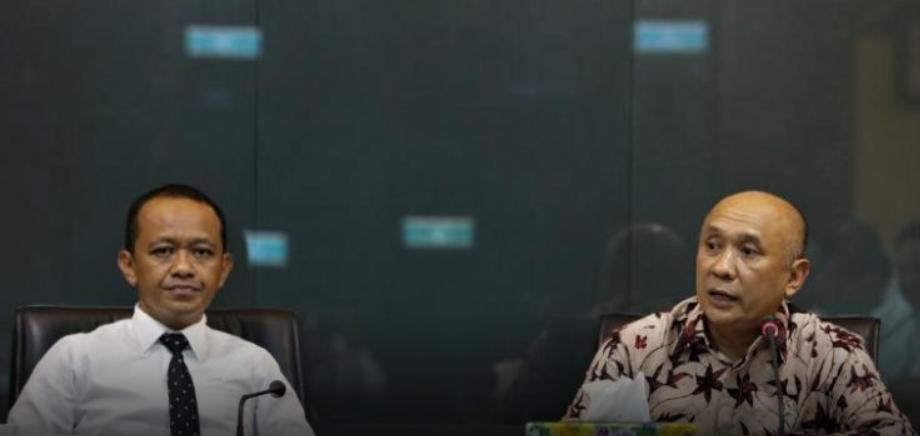 Menteri Teten Pede Omnibus Law Angkat Investasi UMKM