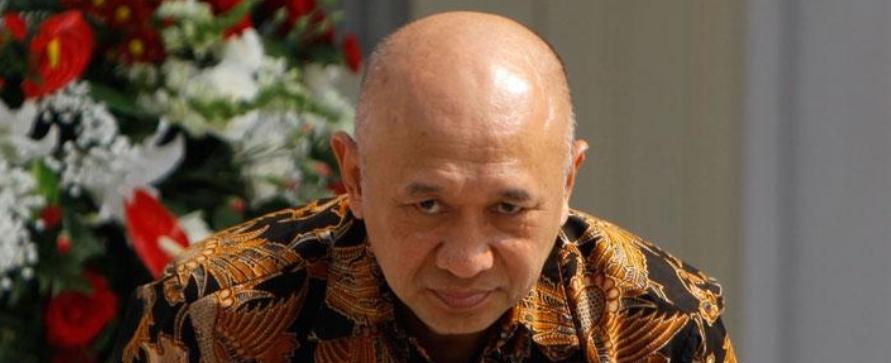 Jokowi Minta Menteri Teten Pastikan Omnibus Law Tak Gerus UMKM