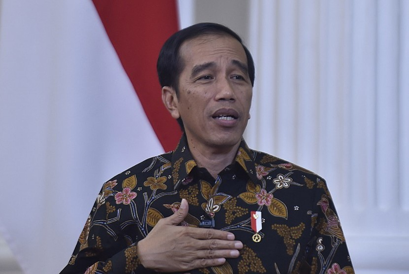Instruksikan Tangani Banjir Bersama, Presiden : Dahulukan Evakuasi Korban